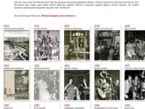 Victoria Egueniako historia webean