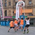 XX 3 on 3 basketball tournament, sponsored by