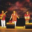 Los Cinco Bilbaínos