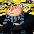 Gru, Mi Villano Favorito (Desplicabe Me, 2013)