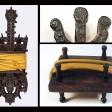 Argizaiolas de la colección del museo