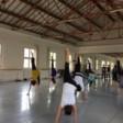 B. Dance