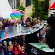 Bubble on circus presenta su obra