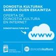 Donostia Kultura en Internet
