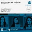 Capullas? El musical: 1-5 de septiembre en el Victoria Eugenia