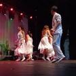 Escuela de baile de Carmen Garmendia