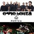 Esne Beltza + Huntza