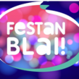 Festan Blai youth area: games, challenges and prizes.