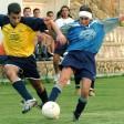 Futbol mistoa
