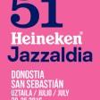 51 Heineken Jazzaldia