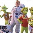 Planet 51 (Planet one, 2009)