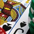 Poker cash game.