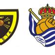 CD Roteta - Real Sociedad, partido conmemorativo