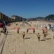 Torneo de Semana Grande de San Sebastián de rugby playa. (Categoría Senior).