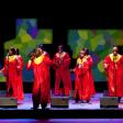 Spirit of New Orleans Gospel Choir