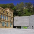 San Telmo Museoa: eraikina