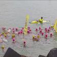 XLX Traversée à la nage du Paseo Nuevo, catégorie enfants