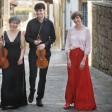 Dúo Sonus Unda (violín) + Esther Barandariaran (piano)