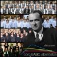 Homenaje a Pablo Sorozabal, Coro Easo
