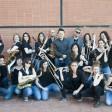 Fermin Muguruza & Micaela Chalmeta Big Band