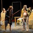 El desguace de las musas, La Zaranda. Teatro Inestable de Ninguna Parte