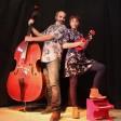 Ipuinak musikarekin - Ezberdin Bezain Eder