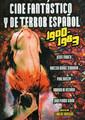Cine fantástico y de terror español 1900-1983