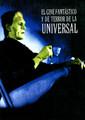 El cine fantástico y de terror de la Universal